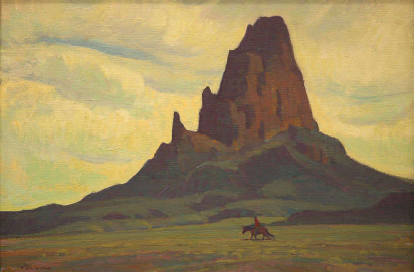 "Glenn Dean | ""Lone Rider"" 